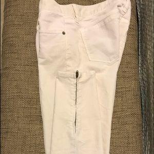 J. CREW corduroy jeans